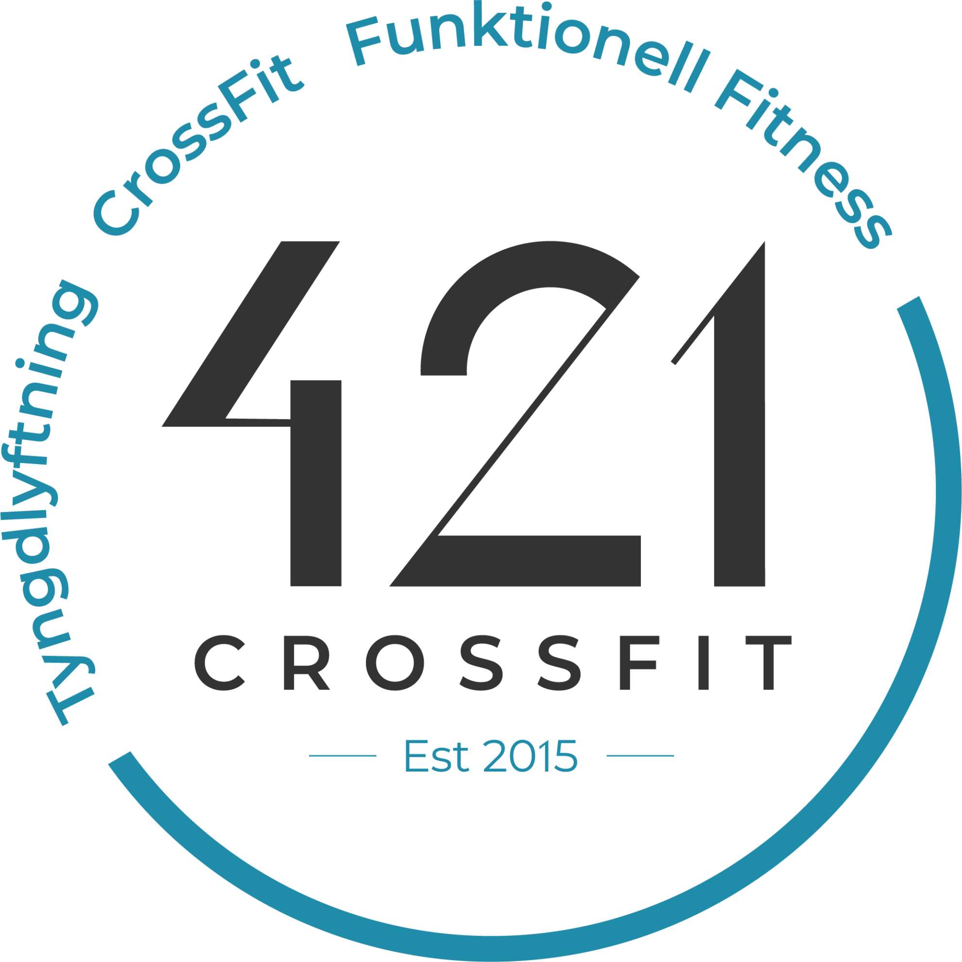 421 CrossFit Göteborg