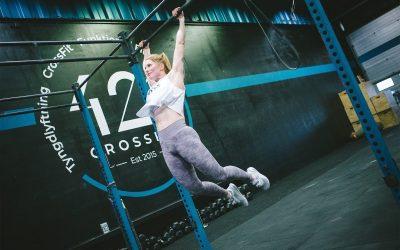 CrossFits bästa övningar?