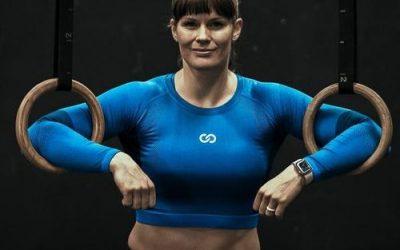 Elitidrottare &  CrossFit